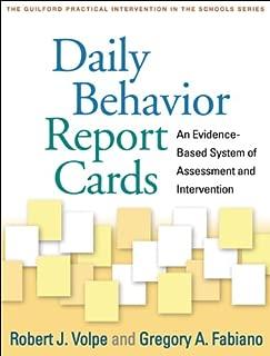 Best behavior report card Reviews