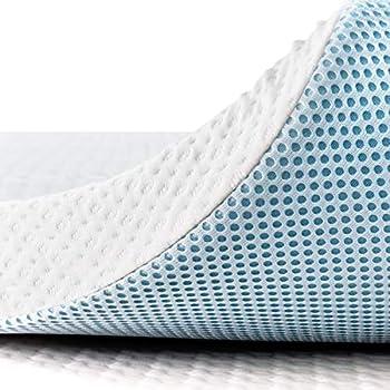 Best cooling foam mattress topper Reviews