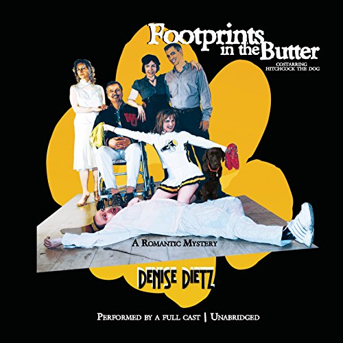 Footprints in the Butter cover art