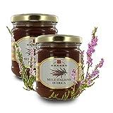 Miel de Brezo - Origen Italia - 250g