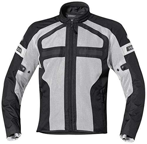 Held Held - Chaqueta de moto ref_hel6533-gris y negro – XXL