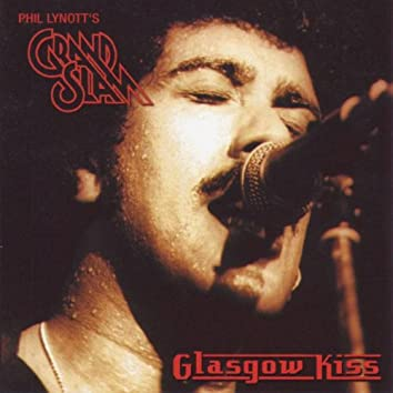 Glasgow Kiss: Live At Glasgow Mayfair October 30th 1984