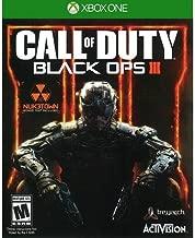 Call of Duty: Black Ops III Standard XB1 Nuk3Town Bonus Map Included (2015)