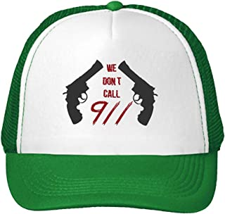 Best we don t call 911 hat Reviews