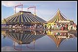 721032 Cirque Du Soleil Montreal Canada A4 Photo Poster