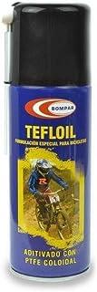 comprar comparacion BOMPAR SPR111 Aceitera, Unisex Adulto, Azul, 400 ml