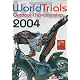 WORLD OUTDOOR TRAILS REVIEW 2004 NTSC DVD