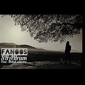 Fanoos (feat. Mehdi nikator)