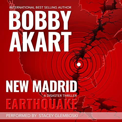 Couverture de New Madrid Earthquake