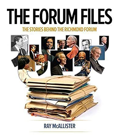 The Forum Files
