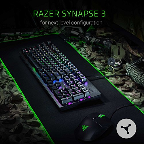 Build My PC, PC Builder, Razer RZ03-02520200-R3U1