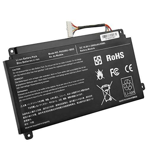 NextCell Battery for Toshiba P55W P55W-B5224 P55W-C P55W-C5200D P55W-C5200X...