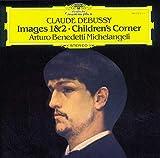 Debussy: Images 1 & 2; Children's Corner [DG 415 372 2 GH]