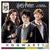Harry Potter Calendar 2021 Bundle - Deluxe 2021 Harry Potter Wall Calendar with Over 100 Calendar Stickers