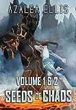 Seeds of Chaos Omnibus: A GameLit Dark Adventure Series (Books 1 & 2)