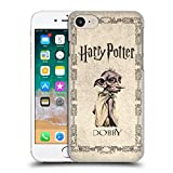 Head Case Designs Oficial Harry Potter Dobby House Elf Creature Chamber of Secrets II Carcasa...