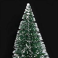 結婚式の祭りのギフトに美しいクリスマスツリー(30CM colorful lights + flashing function, blue)