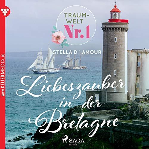 Liebeszauber in der Bretagne Titelbild