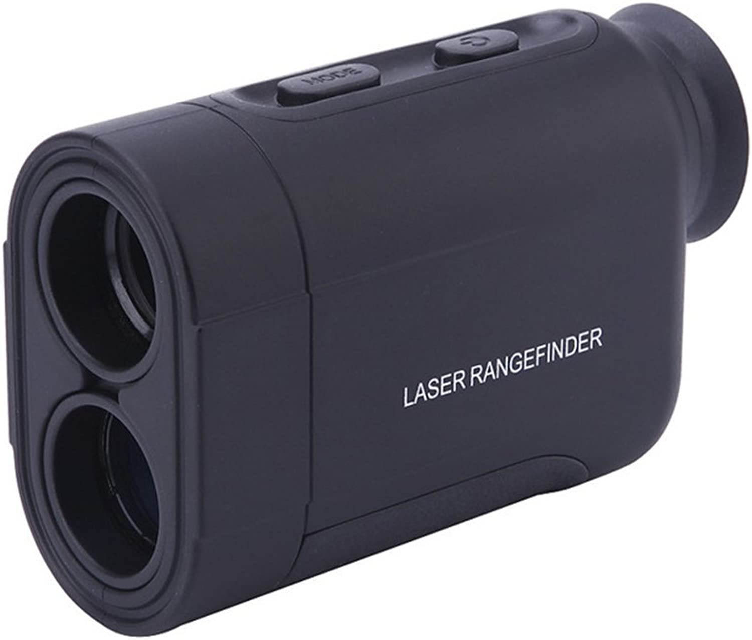Handheld Infrared Laser Rangefinder Outdoor High Precision Ranging Telescope Measuring Instrument by MAG.AL