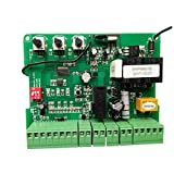 TOPENS EKPKMJ1B PCB Print Circuit Control Board for A5 A5S A8 A8S Swing Gate Opener