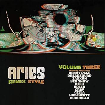 Jungle Style - Remixes Part 3
