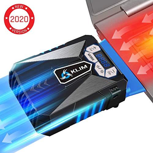 KLIM Cool Universal Raffreddatore per PC Portatile –...