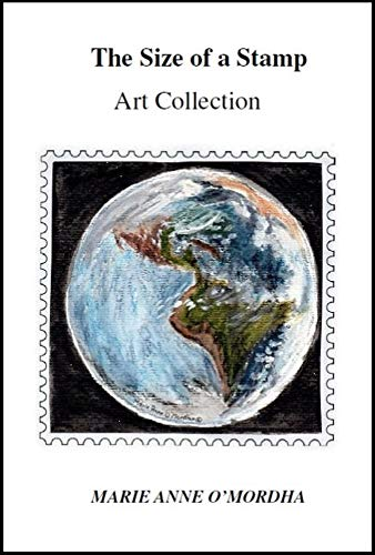 The Size of a Stamp - Art Collection