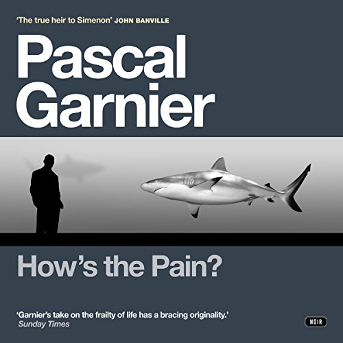 How's the Pain? cover art