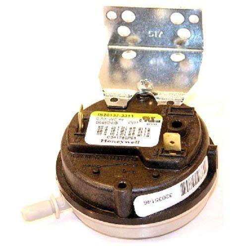 C341750P01 - American Standard OEM Furnace Replacement Air Pressure Switch