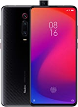 "Xiaomi Mi 9T (128GB, 6GB RAM) 6.39"" AMOLED FHD + Full Screen Display, 48MP Triple Camera, Global 4G LTE Dual SIM GSM Factory Unlocked (Carbon Black)"
