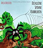 Die kleine Spinne Krabbelbein