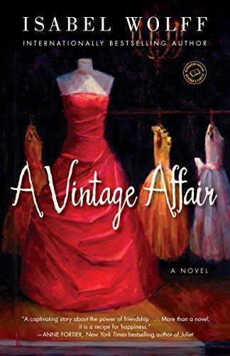 A Vintage Affair (Random House Reader