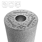 Zoom IMG-1 bodymate foam roller standard medio