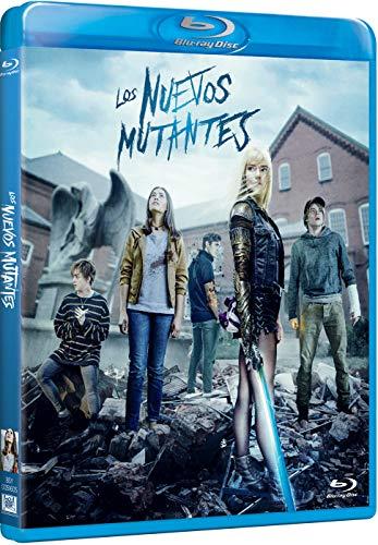 Oferta de Los Nuevos Mutantes [Blu-ray]