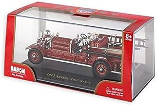 Daron FDNY 1925 Ahrens Fox Fire Truck (1/43 Scale)