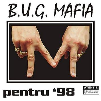 Pentru '98 (Maxi-Single)