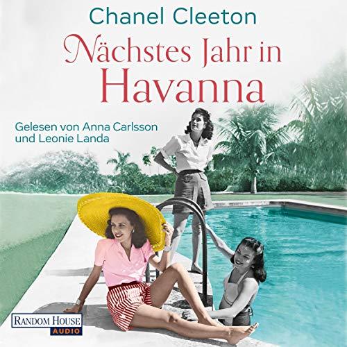 Nächstes Jahr in Havanna audiobook cover art