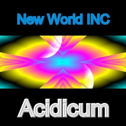 New World INC