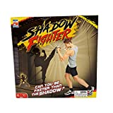 Fotorama Shadow Fighter Game, are You Faster Than The Mysterious Shadow Ninja? Interactive Projector, Knuckle Shadow Punchers, Training Mode, Develops Agility and Quick Thinking, for Ages 4 and Up