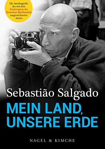 Buchseite und Rezensionen zu 'Mein Land, unsere Erde: Autobiografie' von Sebastião Salgado
