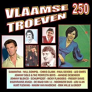 Vlaamse Troeven volume 250