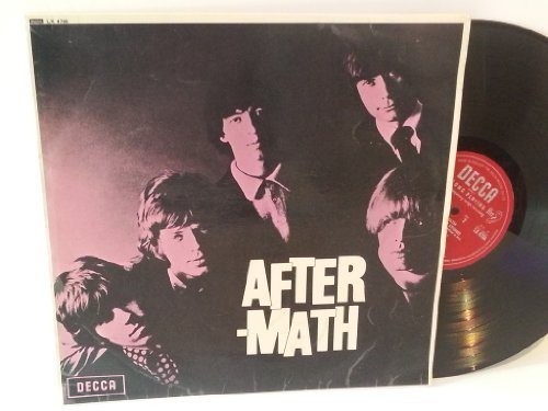 Rolling Stones AFTERMATH, LK 4786