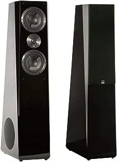 SVS Ultra Tower Speaker (Single) - Piano Gloss Black