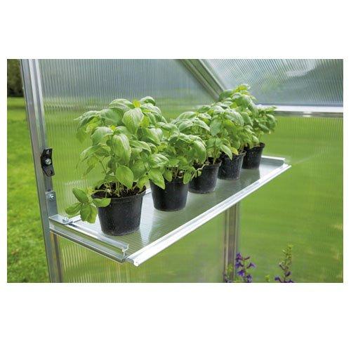 -  Gartentec Aluminium