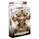 Best Yugioh Structure Decks - Yu-Gi-Oh Cards 5D's - Structure Deck - LOST Review