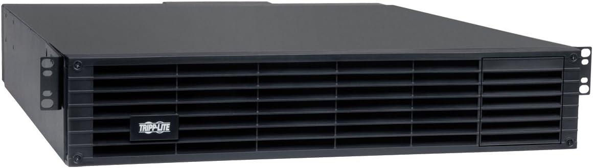 TRIPP LITE BP72V18-2US 72VDC External Battery Pack Select AVR Online UPS Rack Tower 2U white