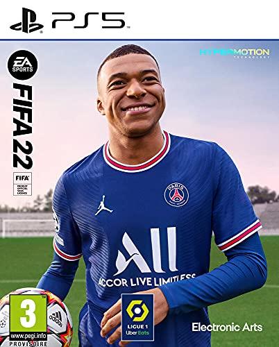 FIFA 22 Edition Standard Plus - Exclusivité Amazon (PlayStat