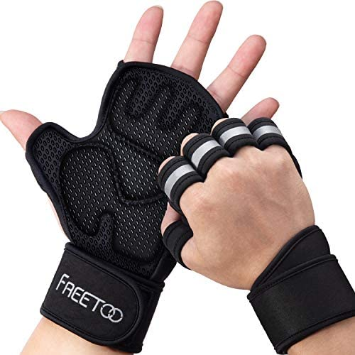 Top 10 Best freetoo mens tactical gloves