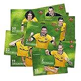 SG Dynamo Dresden Autogrammkarten-Satz Saison 2019/20, Auswahl:unsigniert