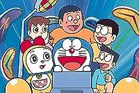 木製パズル300/500/1000大アダルト解凍漫画アニメ子供の教育玩具、ファミリーファンゲーム (Color : 6, Size : 1000 PCS)
